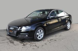 Neuwagen: Audi A4 2.0 TDI