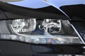Beleuchtung: Audi A4 2.0 TDI